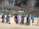 ライズ学園 雪合戦3